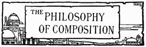 poe philosophy