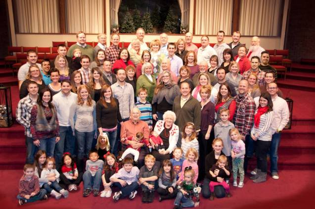 The Clan Christmas 2011