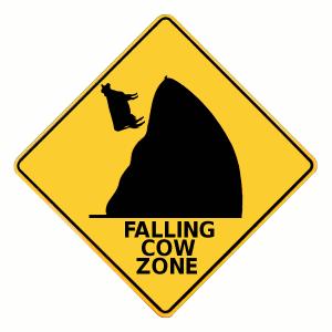 falling_cow_zone