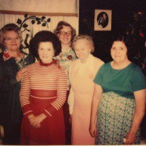 the grandmas